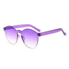 Shop Future Gradient Sunnies at Boogzel Apparel