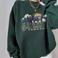 Gatlinburg Tennessee Sweatshirt