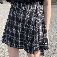 Buy Girl Boss Skirt at Boogzel Apparel Free Shipping Sale