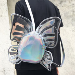 butterfly backpack boogzel apparel