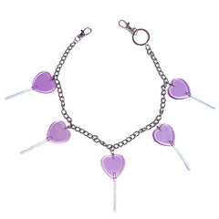 lollipop pant chain boogzel apparel