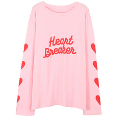 Heart Breaker T-Shirt at Boogzel Apparel