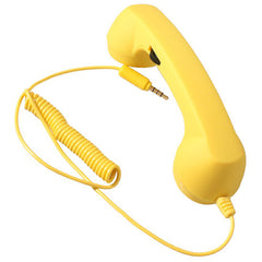 retro phone handset boogzel apparel