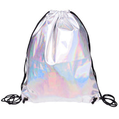 Holo Drawstring Bag Boogzel Apparel