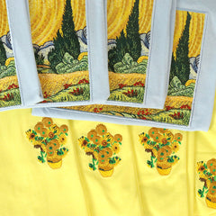 van gogh clothes boogzel apparel