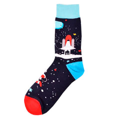 Shop Lift Off Socks at Boogzel Apparel Free Shipping