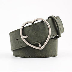 Love Bites Buckle Belt