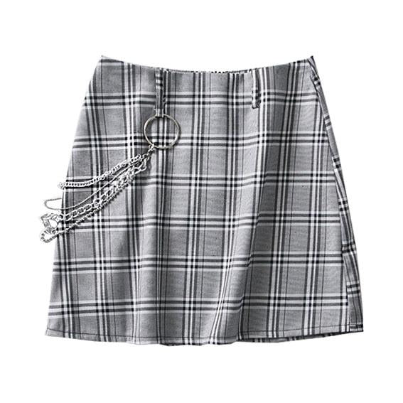 Main Interest Chain Skirt