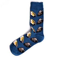 Mussel Socks boogzel apparel