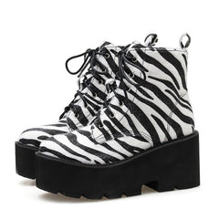 Call of the Wild Platform Boots