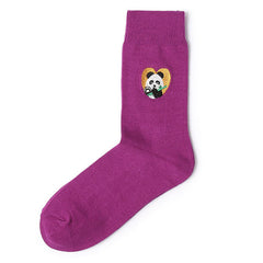 panda socks boogzel apparel