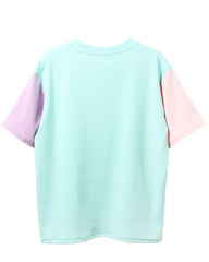 Pastel Combo T-Shirt boogzel apparel free shipping