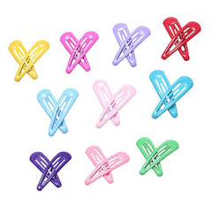 Shop Pastel Snap Hair Clips at Boogzel Apparel Free Shipping
