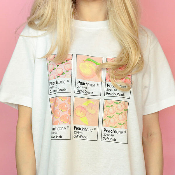 PeachTone T-Shirt