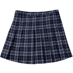 Buy Plaid Mini Skirt at Boogzel Apparel
