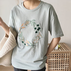 Shop Plant Mom Tee at Boogzel Apparel Free Shipping Sales up to 50%