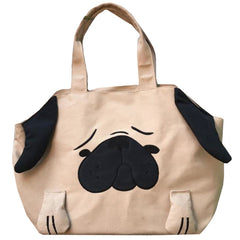 Puggo Handbag at Boogzel Apparel