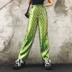 Silk Road Chain Pants