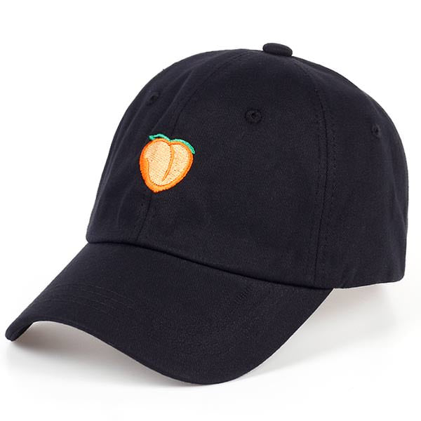 Smack My Peach Up Cap