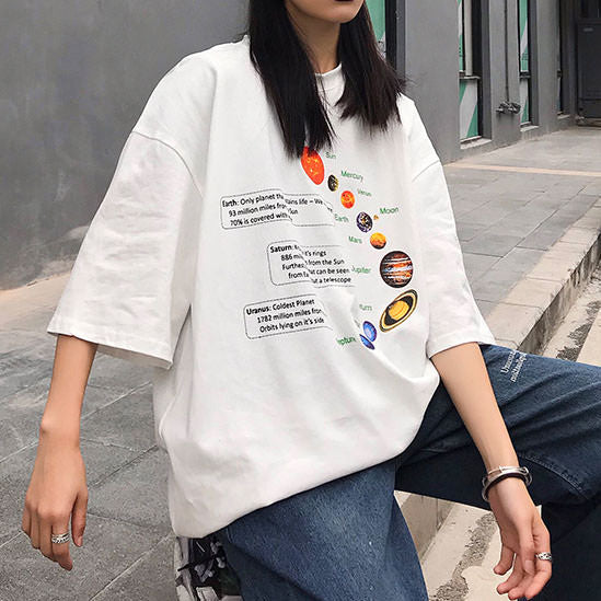 Image result for oversized tee shirt tumblr