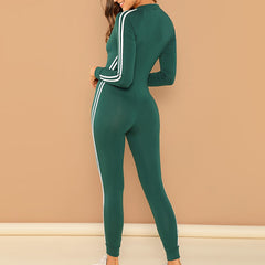 Shop Sporty Tingz Catsuit at Boogzel Apparel