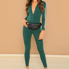 Buy Sporty Tingz Catsuit at Boogzel Apparel