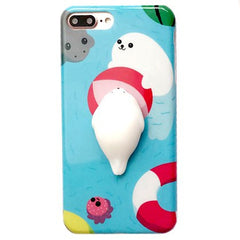Squish Seal Case buy  Boogzel Apparel