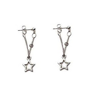 Star Child Earrings