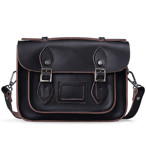 British Messenger Bag