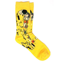 The Kiss Klimt Socks Boogzel Apparel