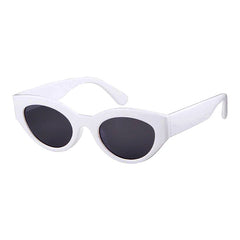 Buy Twiggy Sunnies at Boogzel Apparel Free Shipping White Black Sale
