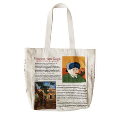 Van Gogh Shoulder Bag
