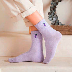 Buy Veggie Socks at Boogzel Apparel Free Shipping Sale Upto 50%