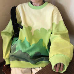 Forest Enchantment Sweatshirt
