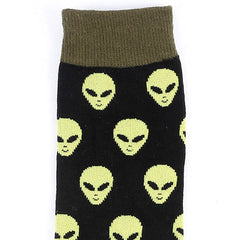 Alien Socks