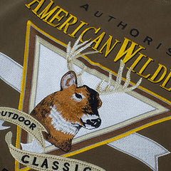American Wildlife Sweatshirt boogzel apparel