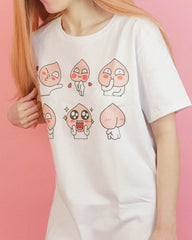 kawaii T-Shirt boogzel apparel