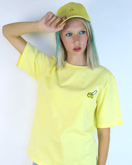 banana t shirt yellow buy boogzel apparel free shipping usa uk