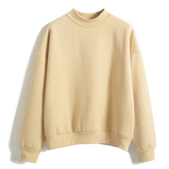 Basic Sweatshirt - Boogzel Apparel - 1