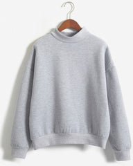 Basic Sweatshirt - Boogzel Apparel - 7