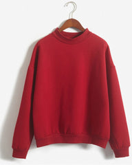 Basic Sweatshirt - Boogzel Apparel - 5