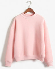 Basic Sweatshirt - Boogzel Apparel - 6