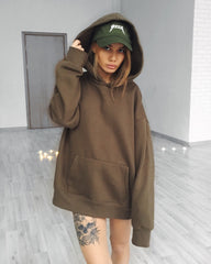 khaki hoodie buy boogzel apparel shop online free shipping