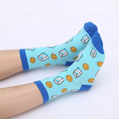 yummy socks boogzel apparel