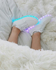 light up shoes cheap free shipping boogzel apparel