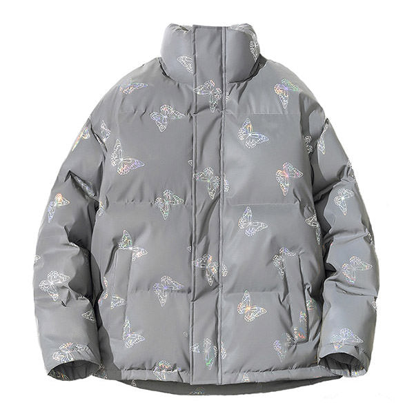 Butterfly Reflective Jacket