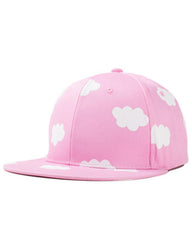 pink Cloud Cap boogzel apparel shop online