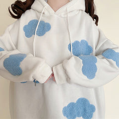 Gone Dreaming Cloud Hoodie