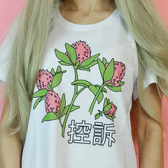 aesthetic pastel grunge t-shirt boogzel apparel