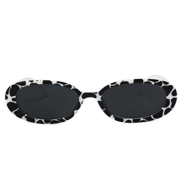 Erin Oval Sunglasses